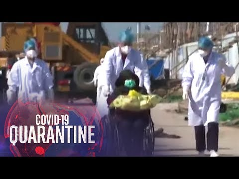 COVID-19 Pandemic: ANC Special Coverage (6PM, 29 March 2020) | ABS-CBN News