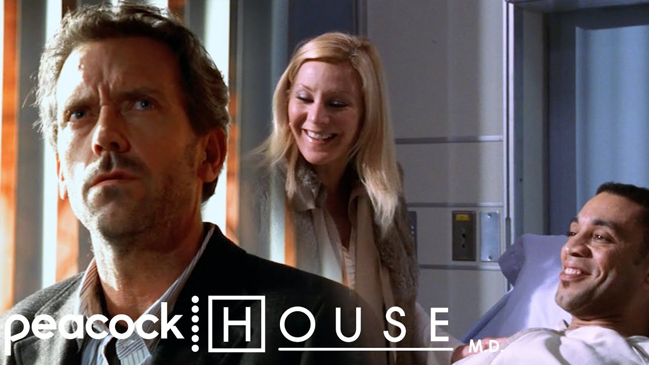 How To Cure A Man Who Wants To Die | House M.D.