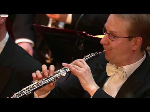 "Sandro Nebieridze (Gala Concert) -- S. Rachmaninoff. ""Rhapsody on a Theme of Paganini"""
