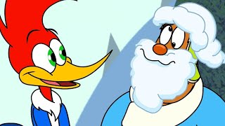 Woody Woodpecker 2018 | 106 Christmess Eve | BRAND NEW Episodes | Kids Movies