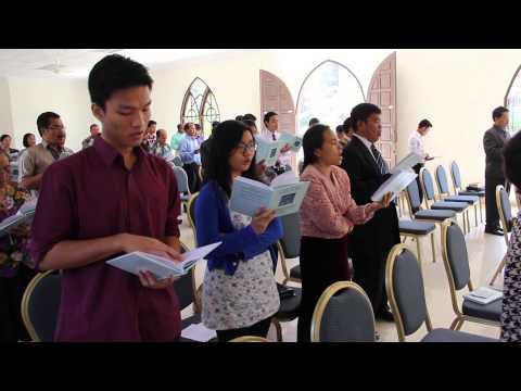 'As the Deer,' Batam Church of Christ, Indonesia