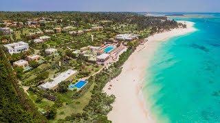 Hideaway of Nungwi Resort & Spa (Zanzibar): review & impressions