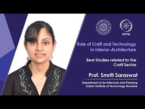 Best Studies related to the Craft Sector