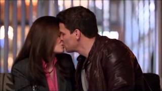 brennan and booths best kisses