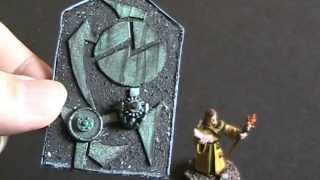 Crafting unique doors for your D&D dungeons (The DM's Craft, Short Tip, EP37)(DM Scotty shows you some unique themed doors he crafted and talks about construction. Visit the DM's Craft Forum to meet other crafters, see cool pics of ..., 2013-09-09T18:06:18.000Z)