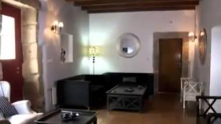 Casa Grixo - Grixó / Padrenda (Ourense)