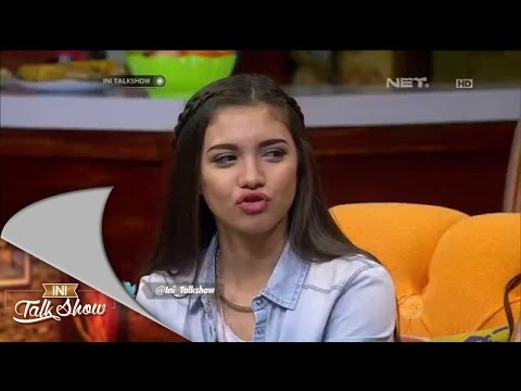 Ini Talk Show 9 November Part 3/6 - Billy Syahputra, Angela Gilsha, Keira Shabira