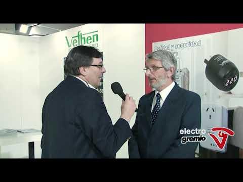 Entrevista al Sr. Máximo Benvenuti