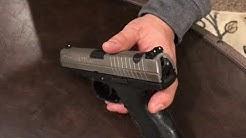 Walther P99 QA 40 S&W