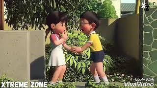 YAAR HASDA    BY GURI    Nobita and shuzuka    Dubbed video