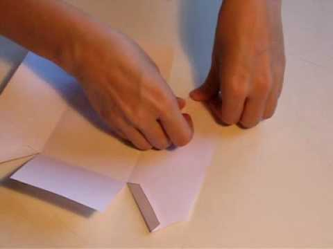 How to make a simple paper basket youtube how to make a simple paper basket maxwellsz