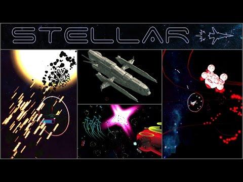 Indie Game Developer Interview: Stellar