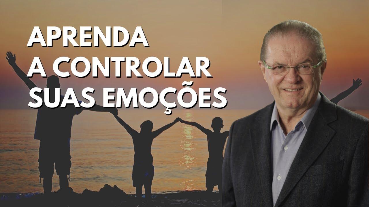 Aprenda a controlar suas emoções