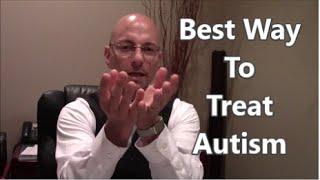 Best Way To Treat Autism
