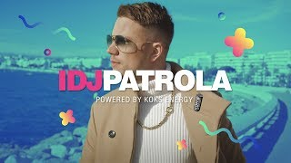 RELJA - MI AMOR I IDJPATROLA powered by KOKS energy I 15.02.2019. I IDJTV