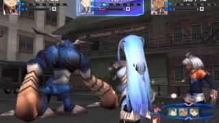 PS2 Longplay [053] Xenosaga Episode I: Der Wille zur Macht (part 14 of 17)
