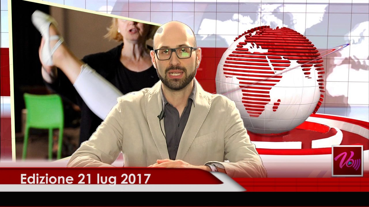 Notizie Senigallia WebTv del 21 07 2017