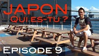 Osaka & Tokyo - Documentaire JAPON, qui es-tu ? SAISON 1 - EPISODE 9 - Voyage