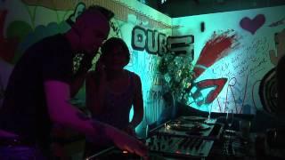 DJ Proteus plays old classics