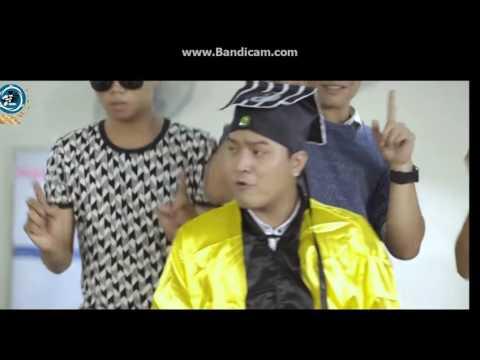 Rap cuc chat ve chi em Thuy Kieu