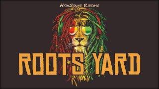 REGGAE INSTRUMENTAL 2018 - Roots Yard - Stafaband