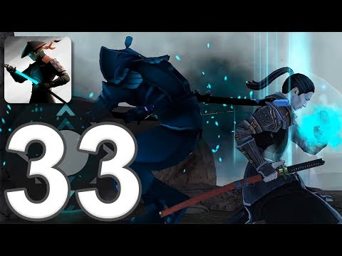 Shadow Fight 3 - Gameplay Walkthrough Part 33 - Chapter 7 (iOS, Android)