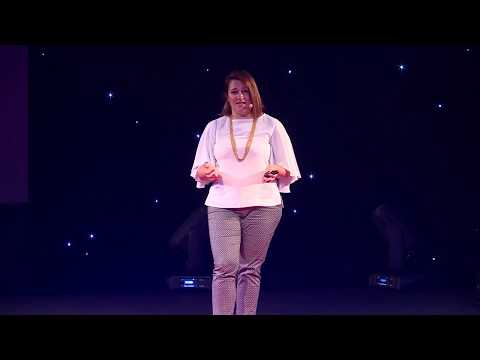 TEDx Talks: Empower mothers of the future & you empower a nation! | Dr. Mirey Karavetian | TEDxZayedUniversity