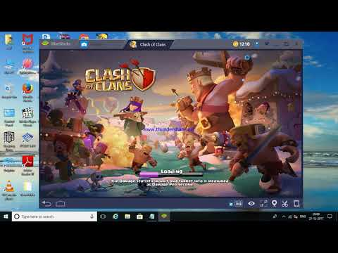how to zoom in and out in bluestacks 3