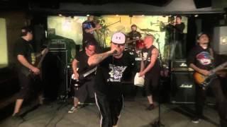 "Palomazo Pata Negra 2012 - Sekta Core - Rola 3: ""Antisocial"""
