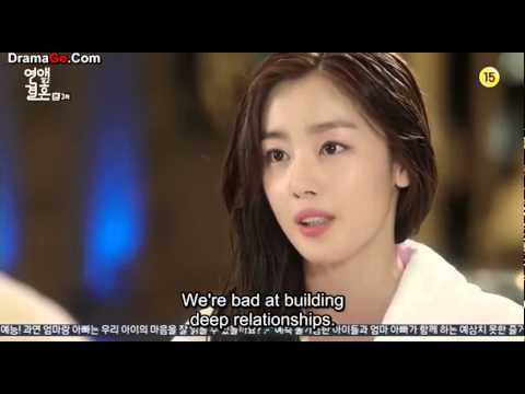 Marriage not dating ep 13 eng sub full gd