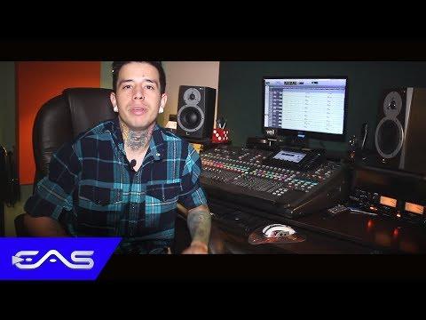 Tutorial: Beat Detective - Escuela de Audio y Sonido de Colombia thumbnail