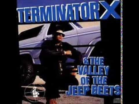 TERMINATOR X- 05 The Blues - Andreas 13