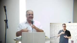 Transmissão do culto ao vivo | Sexta IPB SBC #Libras