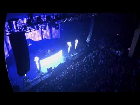 Tiesto -  Century ( 28Kaleidoscope World Tour Live From New York City29 2009 )