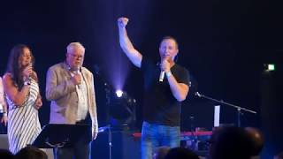 Doug Anderson & Inc and Band: Lean On Me Video