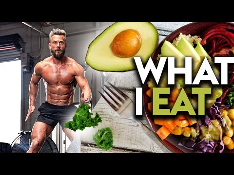 what-i-eat-in-a-day-(breakfast,-lunch-and-dinner)- -magnus-lygdback