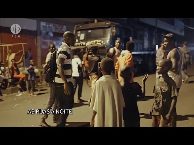 Serra Leoa - Jesus nas Ruas