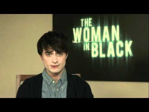 Daniel Radcliffe Home Premiere Announcement