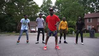 Hasani - Hey Ho (Official Dance Video) @TheRealHasani