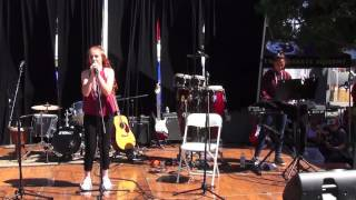 Lost Boy by Ruth B - performed by Madi and Gabi