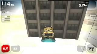 [Zombie Highway 2] Easy start glitch