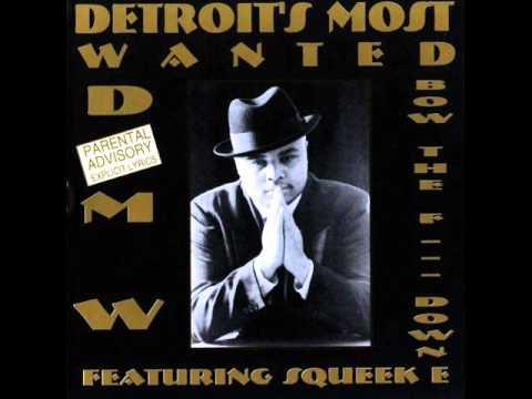 DMW / Smoke With You (1994)