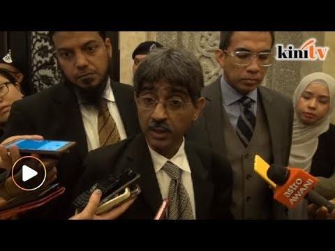 'RCI forex tolak gesaan ambil tindakan terhadap JASA'