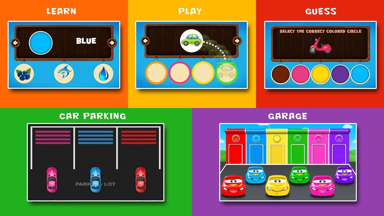 Phone Free Kids Games For Android Phones learn colors game for kids free app from edubuzzkids android phonestablets