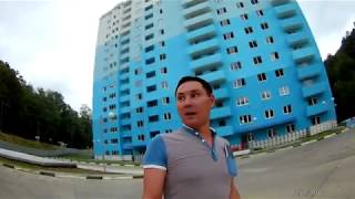 Квартира в ипотеку по низкой цене // ЖК Министерские озера // Недвижимость в Сочи