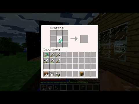 [tutorial]-minecraft---diamond-generator!!-no-fake,no-mods!!