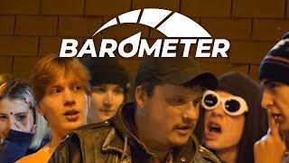 BAROMETER #1 | Našli sme novú rapovú superhviezdu?