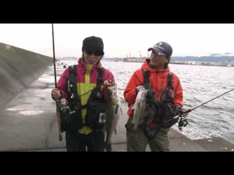 COREMAN lures CORE! Vol.5 - Saltwater Fishing JAPAN