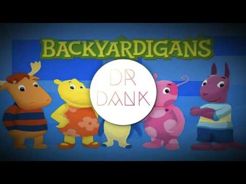 BACKYARDIGANS TRAP REMIX [Free Download]