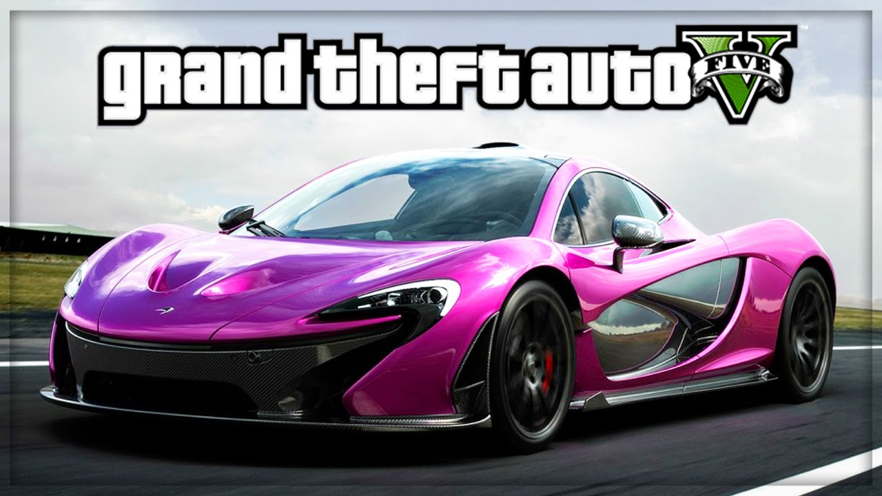 GTA 5 DLC ILL GOTTEN GAINS PART 2! New Cars In Real Life